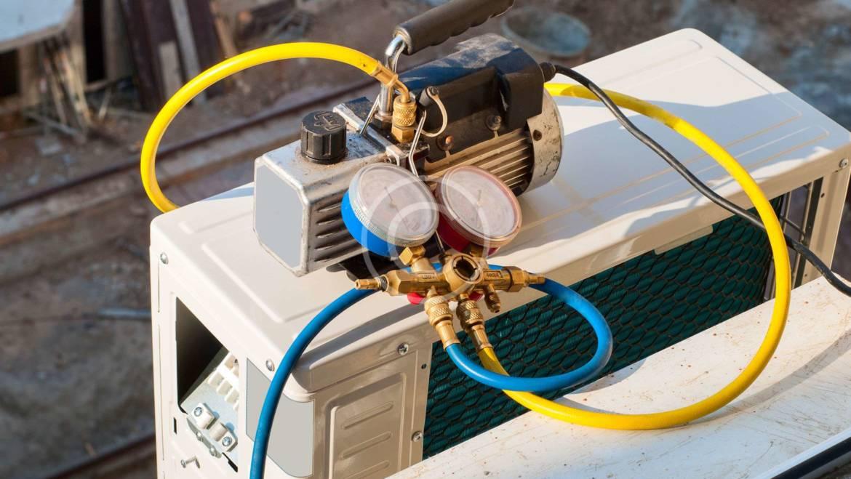 Vytápění průmyslových objektů